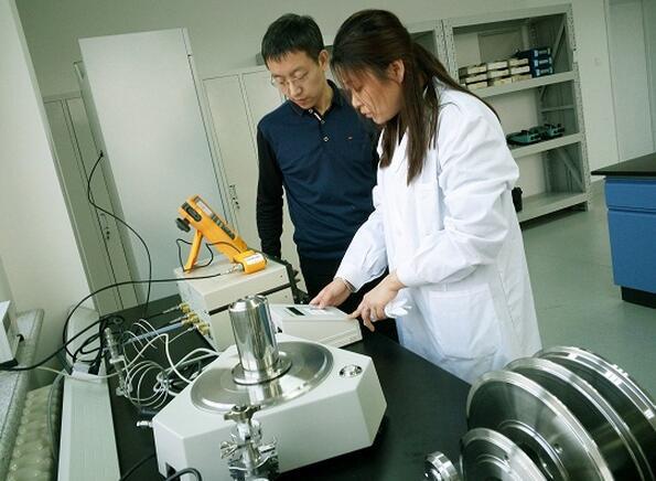 高精度实验仪器助力大唐集团计量中心全面投运