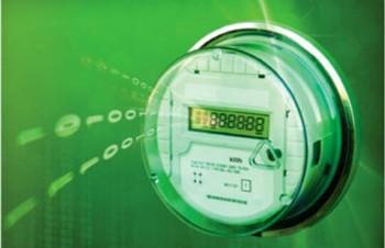 电力公司加速部署智能电表 有助提高能源效率