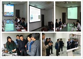 重大儀器開發專項專家組會議在中國計量院召開