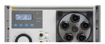 福禄克推出5128A湿度发生器 可适用于实验室和校准