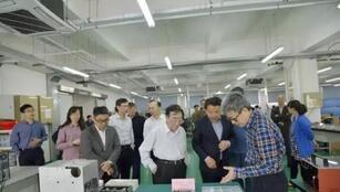 國家重大儀器專項ICP痕量分析儀器的研制與應用過驗