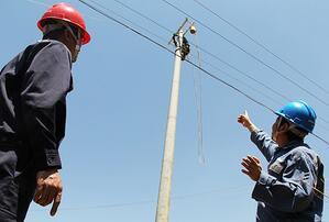 云南泸西供电推进电网改造 预计耗资5.28亿