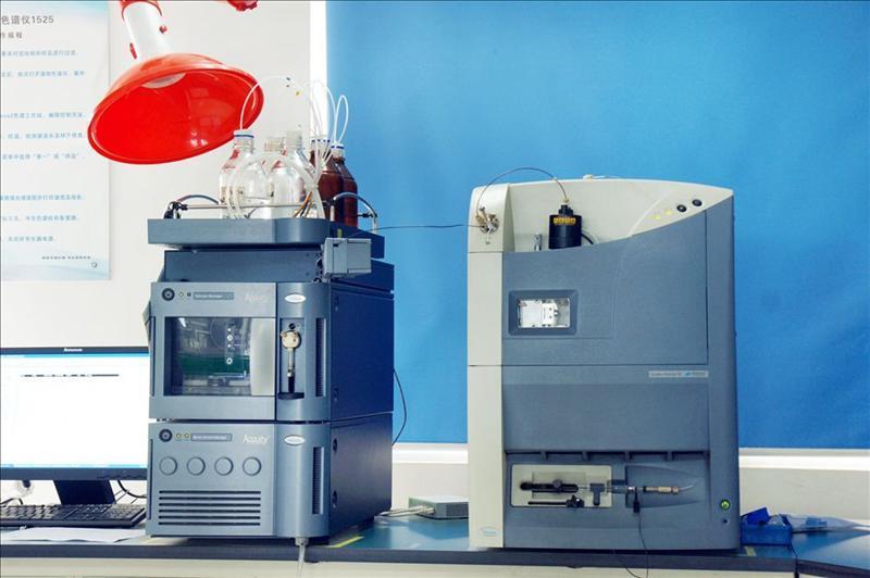 色谱质谱等5大类仪器2016年进出口情况汇总