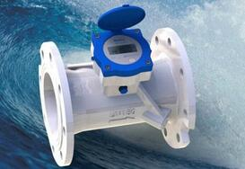 金卡智能进入水务领域 向超声波智能水表延伸