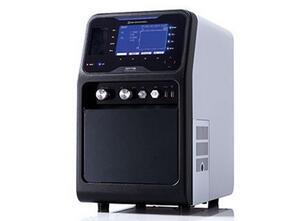 岛津新型便携式气体浓度分析仪在中国上市