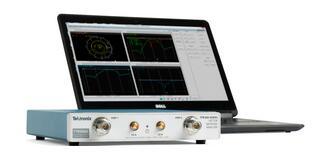 泰克推出TTR500系列USB矢量网络分析仪