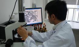 高效液相色譜儀等先進儀器 助力紡織品檢驗檢測