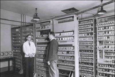 世界第一台光量子计算机诞生中国