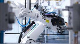 工信部拟提高工业机器人准入门槛