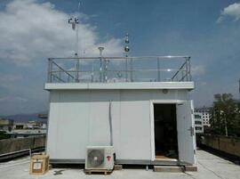 新疆三个国家区域环境空气质量监测站建成并试运行
