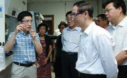 清华大学量子点微型光谱仪研发和产业化取得进展