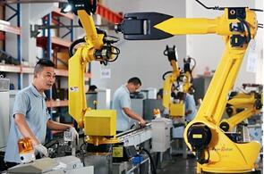 2025年工业机器人减速机市场规模将达77亿元