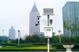 一文了解先河环保网格化监测系统
