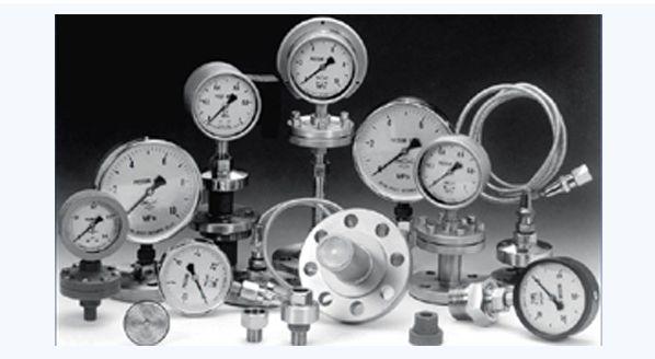 1-5月全国仪器仪表制造业创利润总额307.4亿元