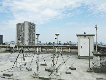 四川省首个综合性大气科研重点实验室年底建成