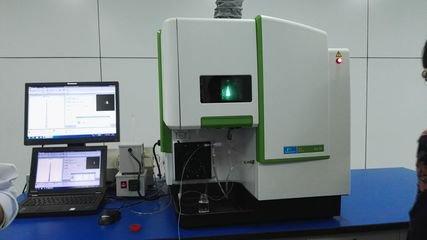 NPL推出新伽马射线光谱仪 提高放射性测量能力