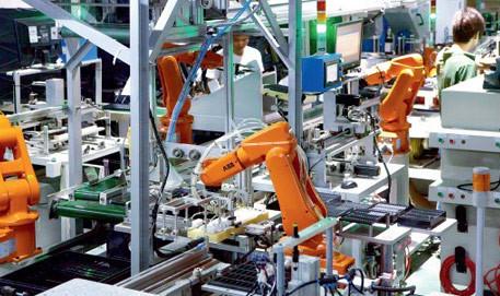 我国自主研发的工业自动化无线网络技术成为IEC标准
