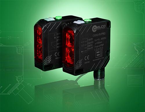 宜科推出更加符合市场需求的OS50系列光电传感器