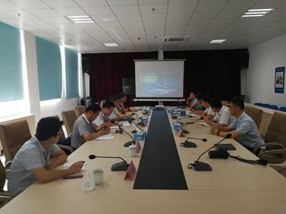 山东计量科学研究院核电仪表实验室项目通过验收
