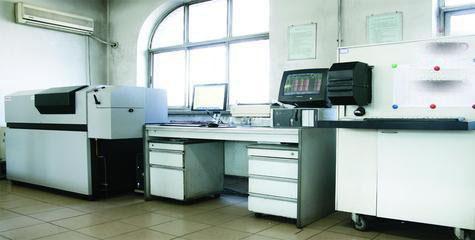 农业部实验室新添光谱仪等分析设备 完善土壤监测系统