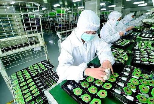 纵览国内外传感器市场以及行业应用