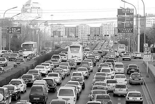柴油汽车尾气遥感检测法相关国家标准发布
