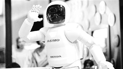 中国成为世界最大且增长最快机器人市场