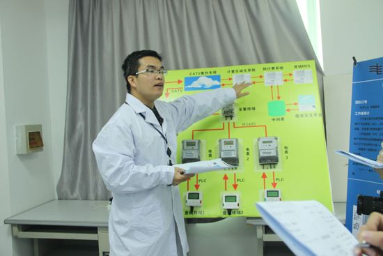 辽宁大连完成智能电表升级改造 推广智能用电新服务