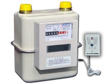 湖南株洲市居民将用上智能燃气表 可手机查询和缴费