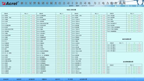 480浙江星野集团有限责任公司十分公司电力工程小结-201708172903.png
