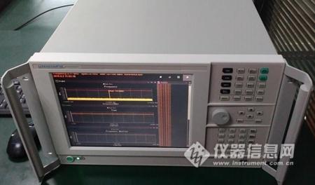 北京优诺信创UNTEM26500型监测分析仪