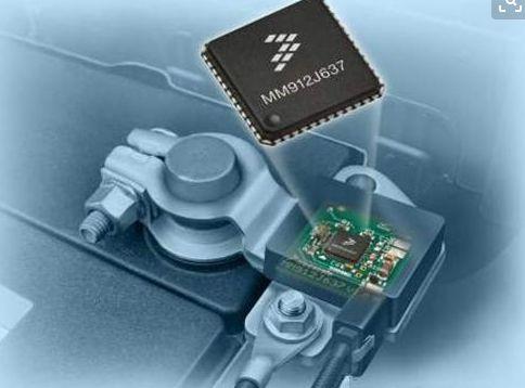 全球智能传感器产业链一览