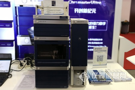 盘点部分主流超高效液相色谱系统及其技术特点