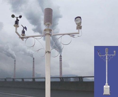 环保政策风 环境监测仪器迎行业发展春天