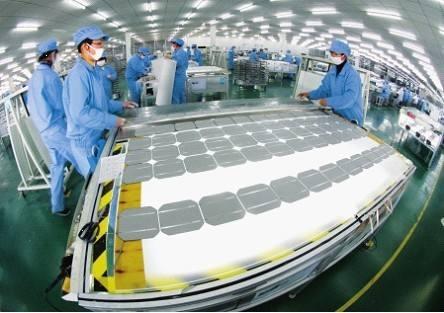 助力中國制造  2017年1-6月質譜聯用儀進出口情況解讀