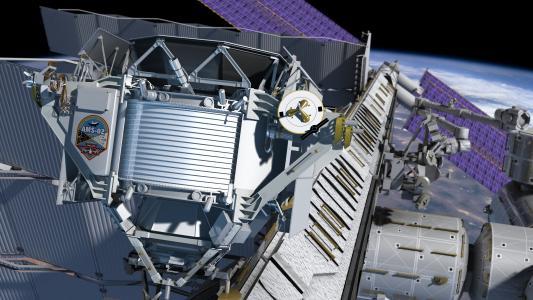 阿尔法磁谱仪助力研究人员 有望找到暗物质线索
