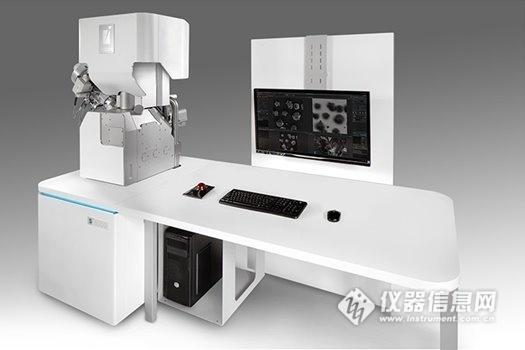 TESCAN全新推出第四代扫描电镜 瞄准高端用户市场