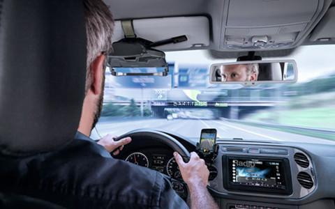 德州仪器实现下一代增强现实抬头显示系统