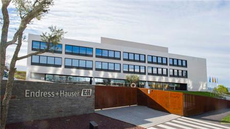 E+H收购Blue Ocean Nova 加强过程分析测量业务