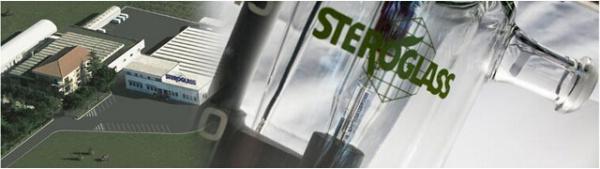 优莱博正式完成对意大利STEROGLASS旋转蒸发仪和滴定仪的收购