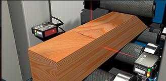 堡盟电子推出OM70系列高性能点激光测距传感器