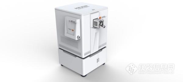 禾信公司推出金属有机复合物专用质谱仪