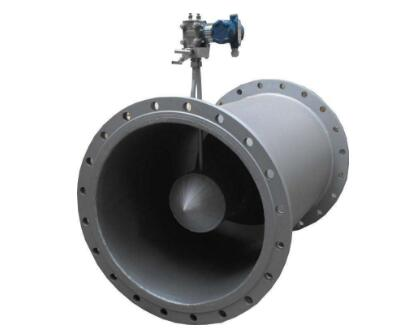 山西计量院大口径气体流量计量标准装置获科技进步二等奖