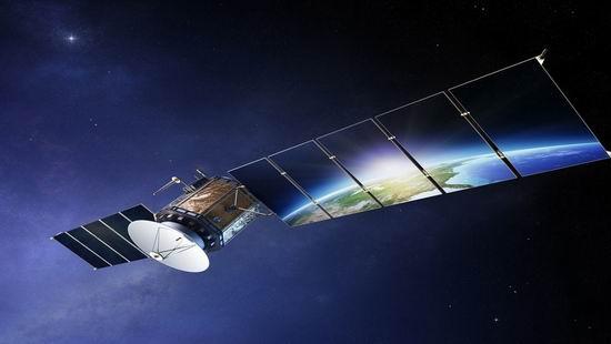 新型串联雷达卫星系统 Tandem-L观测地球生态变化