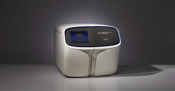 赛默飞发布新一代基因测序仪Ion GeneStudio S5