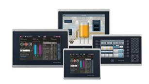 罗克韦尔推出全新可扩缩图形终端助力小型应用提高生产力