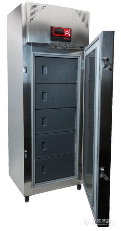 美墨尔特ULF系列超低温冰箱产品上市
