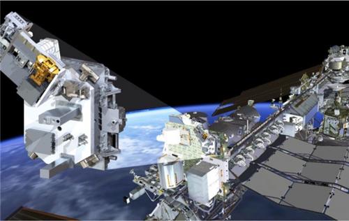 NASA利用太阳辐照度传感器测量太阳传到地球能量