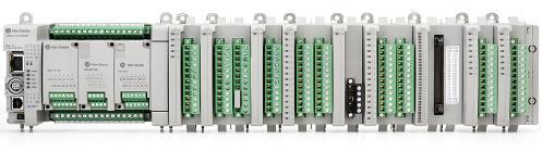 罗克韦尔自动化推出全新小型可编程逻辑控制器