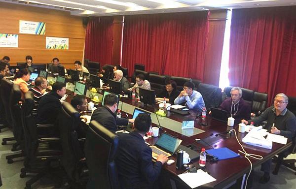 上海召开全国电工仪器仪表标准化技术委员会研讨会